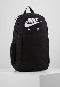 Nike Sportswear - Y NK ELMNTL BKPK - GFX FA19 - School set - black/white - 0