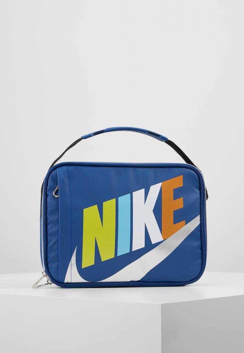 Nike Sportswear - MULTI FUTURA FUEL PACK - Eväsrasia - indigo force