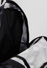 Nike Sportswear - CLASSIC  - Rugzak - black/lemon - 5