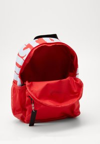 Nike Sportswear - BRASILIA  - Rugzak - track red/black/black - 2