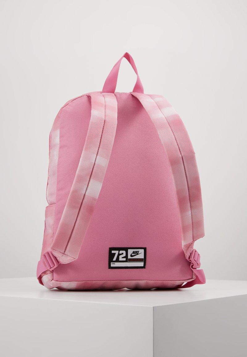 Nike Sportswear - CLASSIC - Batoh - magic flamingo/cerulean