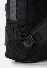 Nike Sportswear - FUTURE PRO - Mochila - black/iron grey - 3