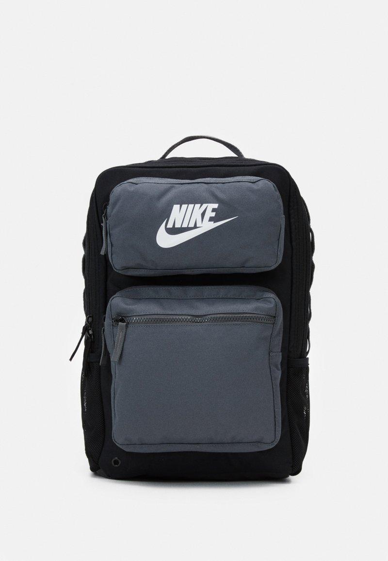 Nike Sportswear - FUTURE PRO - Mochila - black/iron grey