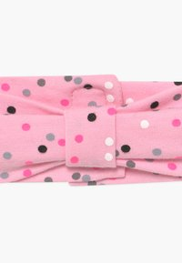 Nike Sportswear - HEADBAND & BOOTIE BABY SET - Regalos para bebés - pink - 3