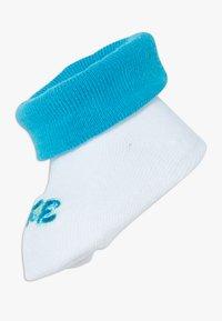 Nike Sportswear - HAT BABY SET - Muts - white - 3
