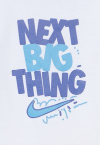 Nike Sportswear - MOTIVATE VERBIAGE BABY SET  - Regalos para bebés - white - 3
