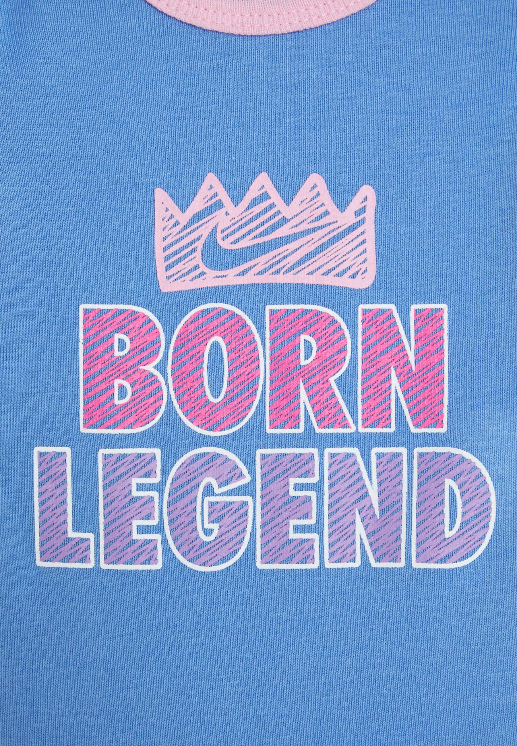 BORN LEGEND SET Bonnet royal pulse