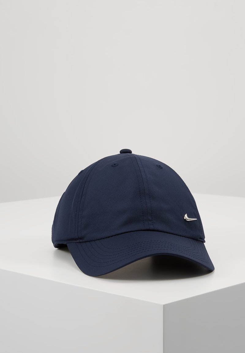 Nike Sportswear - Casquette - obsidian/metallic silver