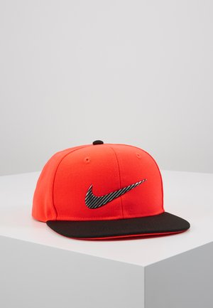 LIL AUTOS - Gorra - bright crimson