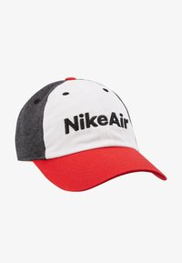 Nike Sportswear - AIR - Kšiltovka - university red/white/black heather - 1