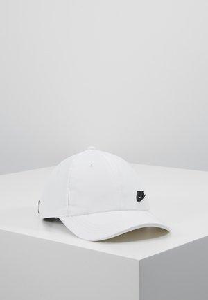 METAL FUTURA - Cap - white