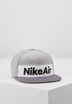 NSW NIKE AIR FLAT BRIM - Cap - dark grey
