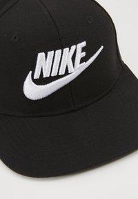 Nike Sportswear - TRUELIMITLESSSNAPBACK - Czapka z daszkiem - black - 2