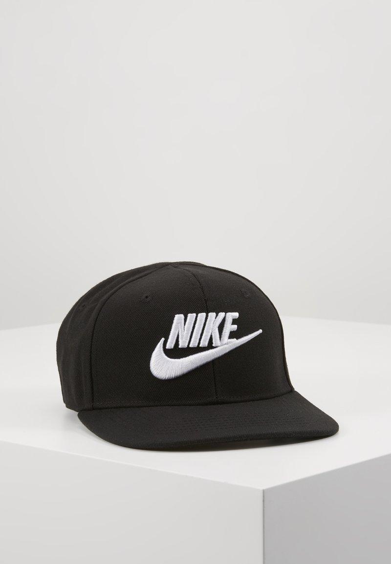 Nike Sportswear - TRUELIMITLESSSNAPBACK - Czapka z daszkiem - black