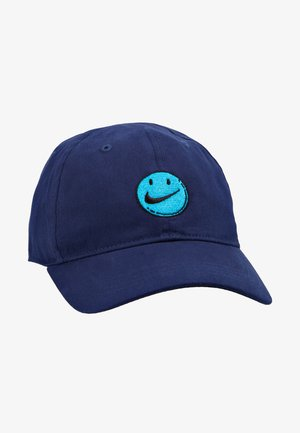 HAVE A NIKE DAY - Gorra - midnight navy