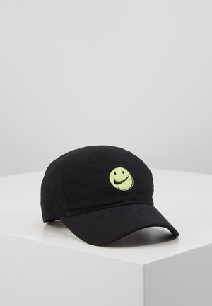 HAVE A NIKE DAY - Casquette - black