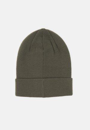 Bonnet - medium olive