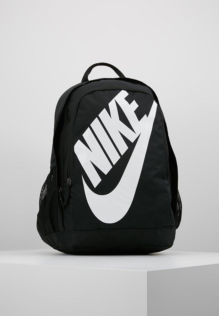 Nike Sportswear - HAYWARD FUTURA 2.0 - Rucksack - black/white