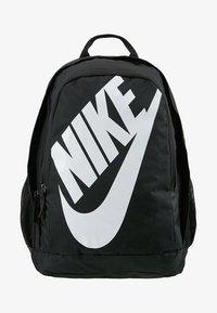 Nike Sportswear - HAYWARD FUTURA 2.0 - Mochila - black/white - 6
