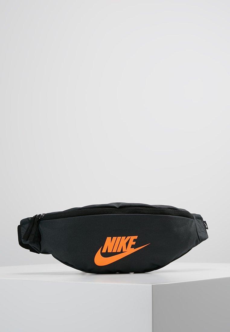 Nike Sportswear - HERITAGE HIP PACK - Heuptas - anthracite/black