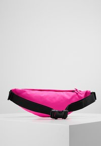 Nike Sportswear - HERITAGE HIP PACK - Heuptas - fuchsia/black - 2