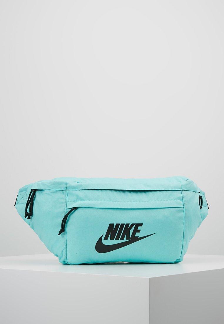 Nike Sportswear - TECH HIP PACK - Sac banane - tropical twist/black
