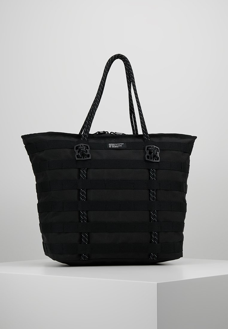 Nike Sportswear - NK AF-1 - Shoppingväska - black