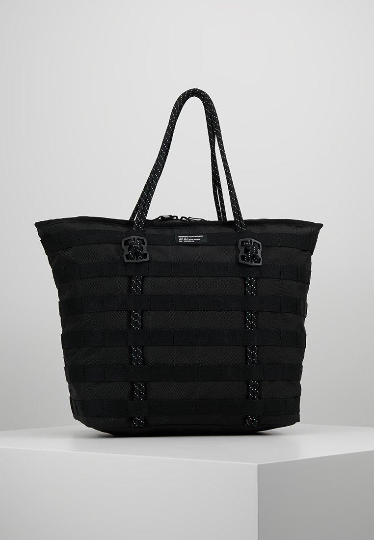 Nike Sportswear - NK AF-1 BKPK - Ryggsäck - black