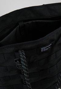 Nike Sportswear - NK AF-1 - Shoppingväska - black - 4