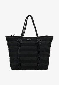Nike Sportswear - NK AF-1 - Shoppingväska - black - 6
