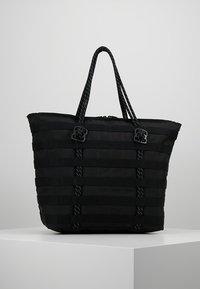 Nike Sportswear - NK AF-1 - Shoppingväska - black - 2