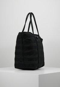 Nike Sportswear - NK AF-1 - Shoppingväska - black - 3