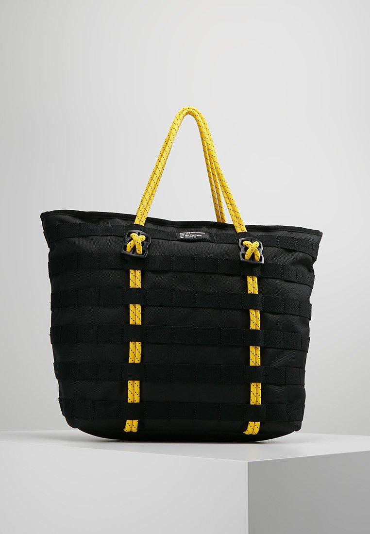 Nike Sportswear - TOTE - Torba na zakupy - black