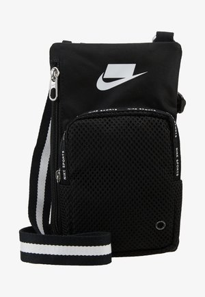 SPORT SMIT - Borsa a tracolla - black/summit white