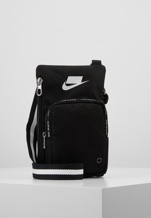 SPORT SMIT - Across body bag - black/summit white