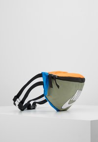 Nike Sportswear - NK HERITAGE HIP PACK  - Ledvinka - jade stone/hyper crimson/white - 3
