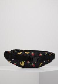 Nike Sportswear - HERITAGE - Heuptas - black - 3