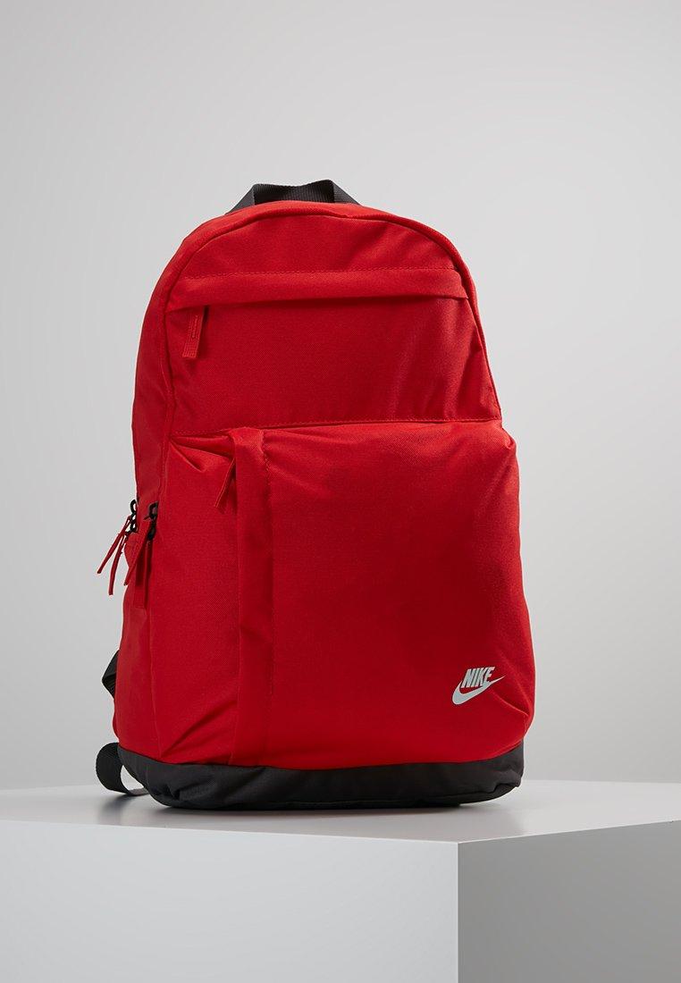 Nike Sportswear - Tagesrucksack - university red/thunder grey/teal tint