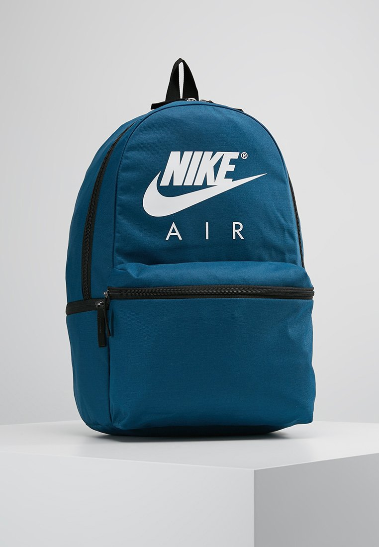 Nike Sportswear - AIR - Rugzak - blue force/black/white