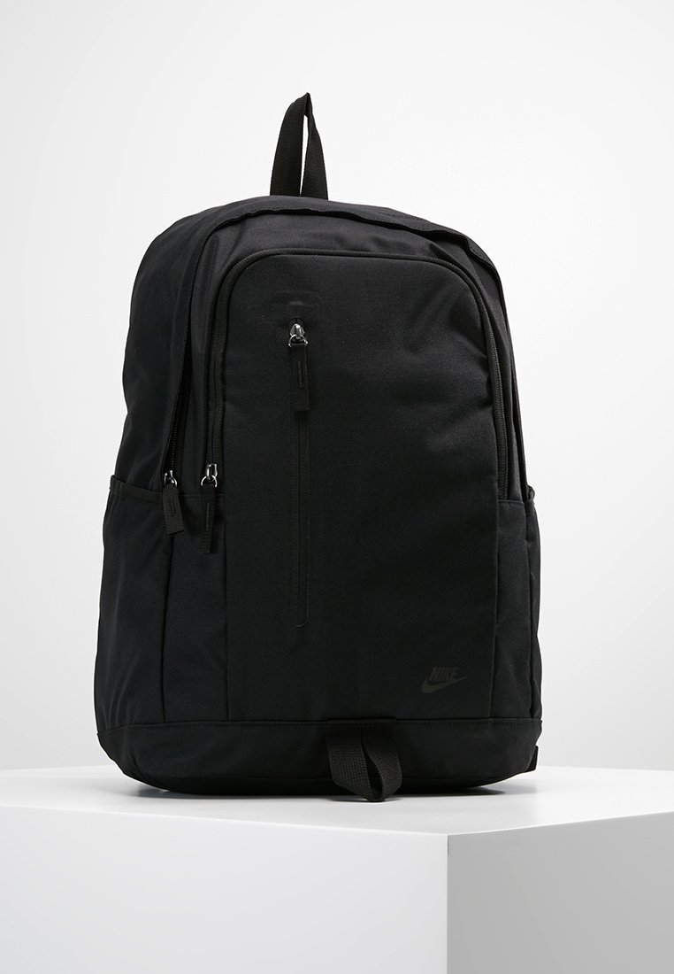 Nike Sportswear - ALL ACCESS SOLEDAY SOLID - Rucksack - black