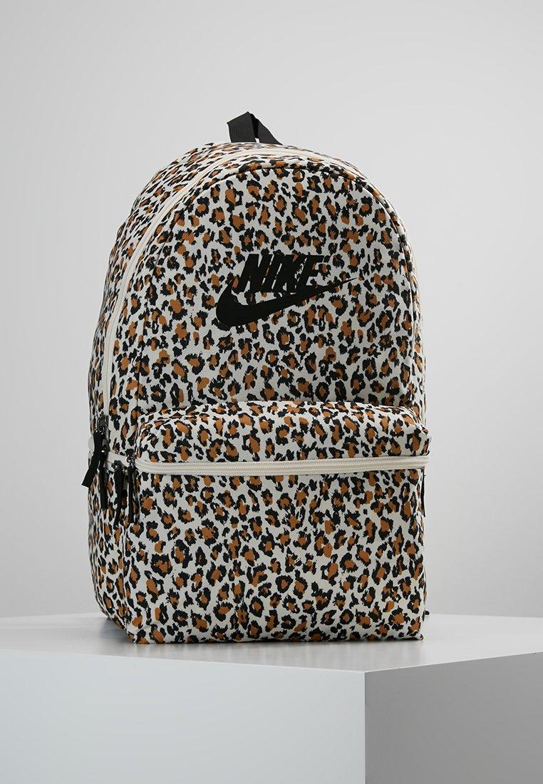 Nike Sportswear - HERITAGE BACKPACK - Rucksack - pale ivory