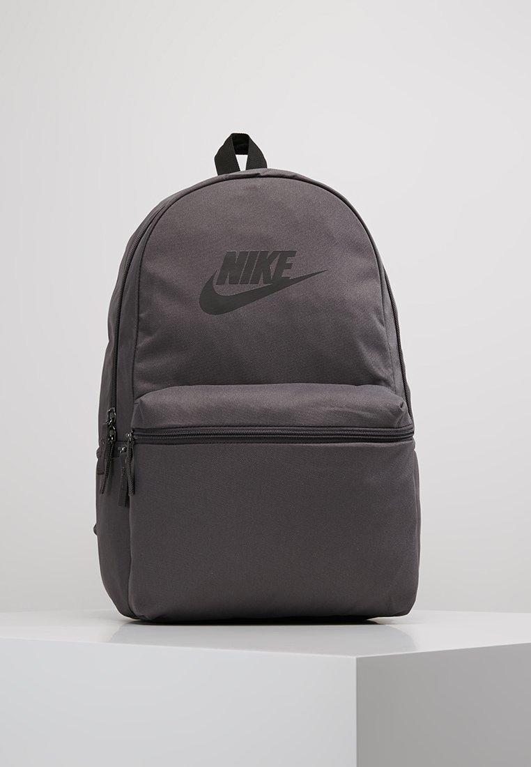 Nike Sportswear - HERITAGE - Rucksack - thunder grey/black