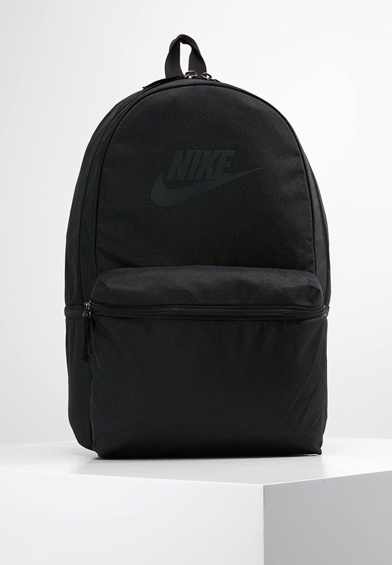 Nike Sportswear - HERITAGE - Tagesrucksack - black/anthracite