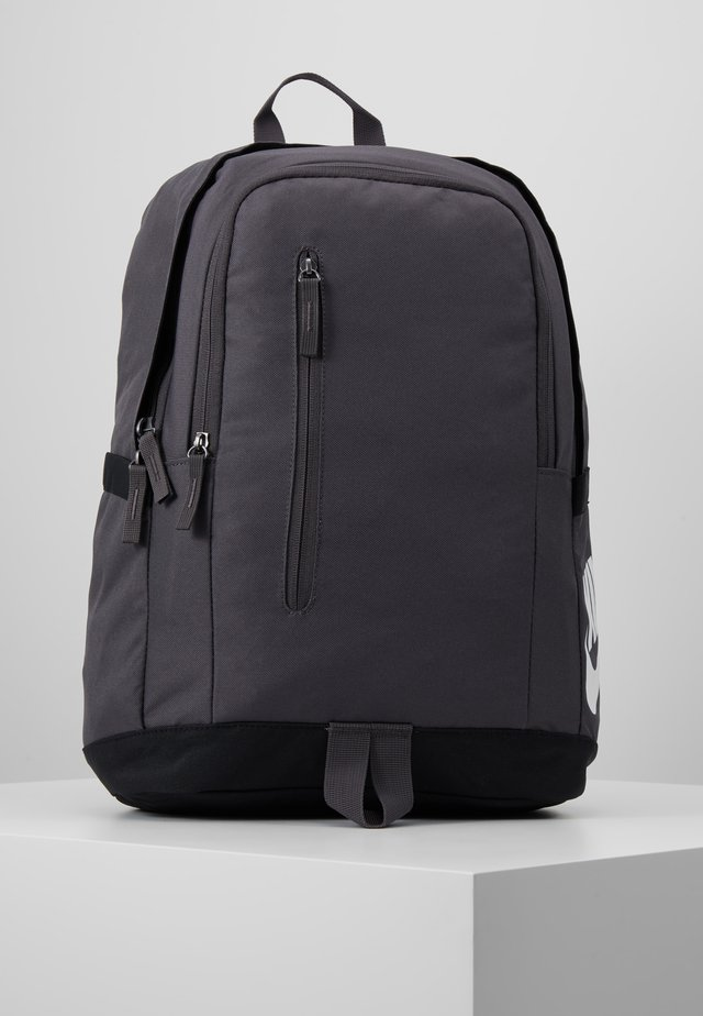 ALL ACCESS SOLEDAY - Rucksack - thunder grey/black