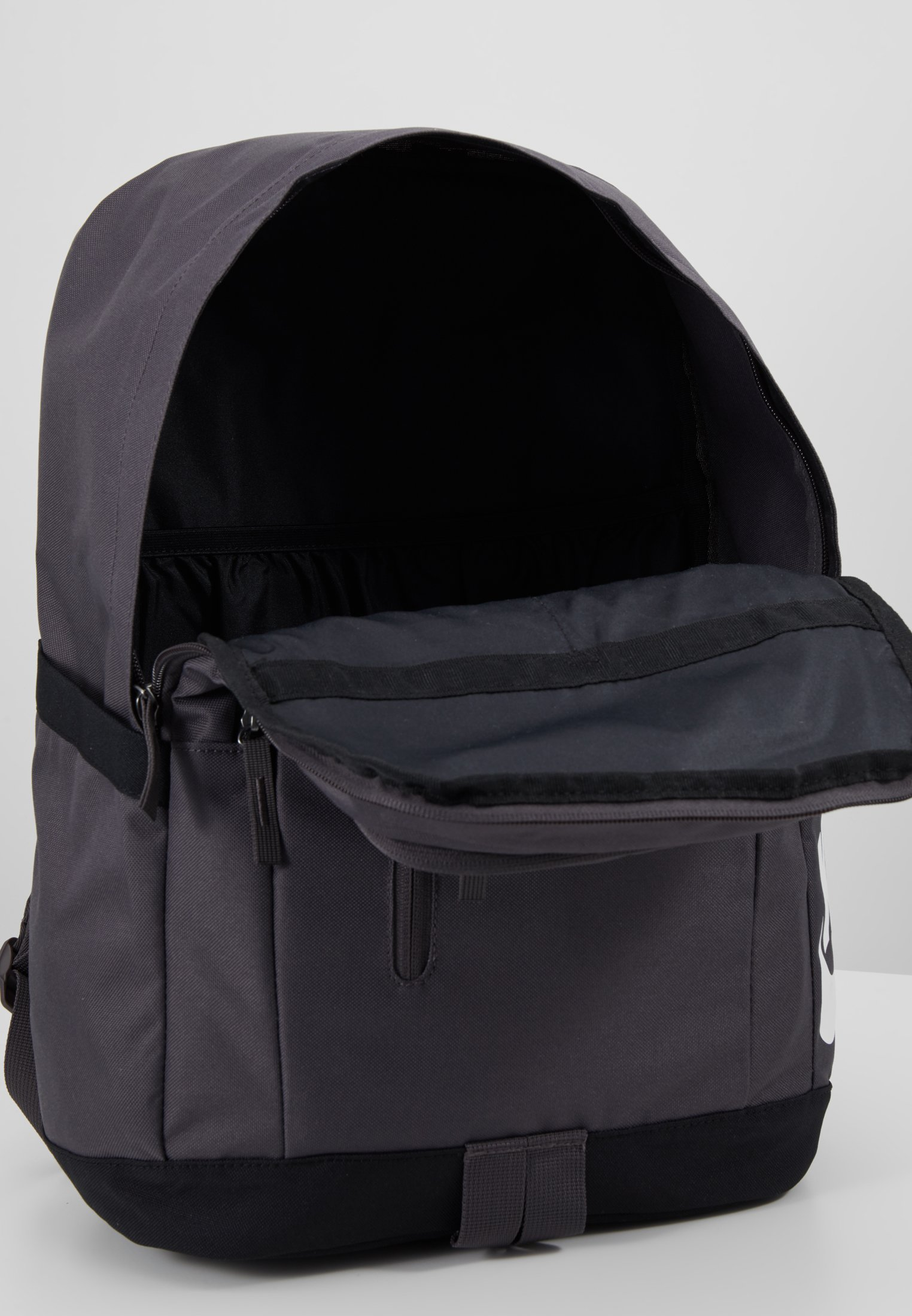 Nike Sportswear ALL ACCESS SOLEDAY - Zaino - thunder grey/black