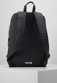 Nike Sportswear - Reppu - thunder grey/black - 2