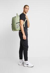 Nike Sportswear - ALL ACCESS SOLEDAY - Rucksack - dusty olive/smoke grey - 1