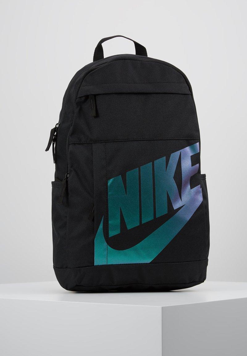Nike Sportswear - Tagesrucksack - black/ iridescent