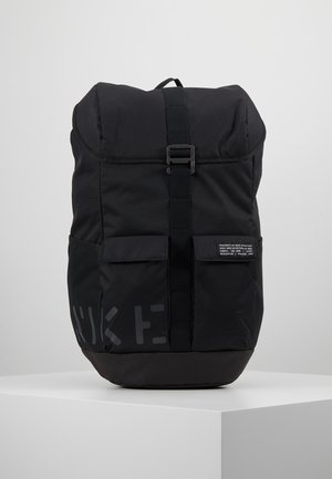 EXPLORE - Rucksack - black/white