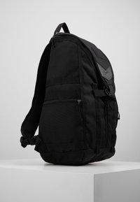 Nike Sportswear - FUTURA  - Tagesrucksack - black - 4